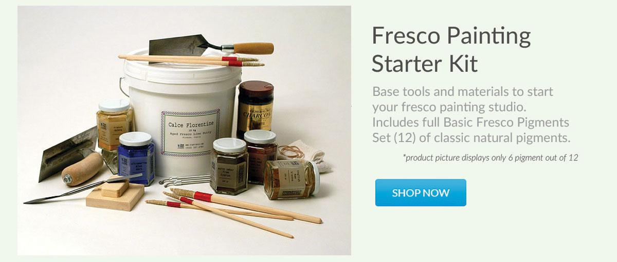 FrescoShop.com Fresco Materials Bundles Category